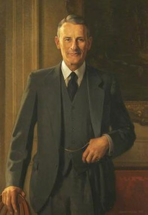John Cecil Masterman - Image: John Cecil Masterman