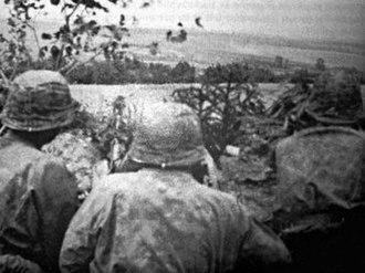Second Battle of the Odon - Image: Jupiterpanzergrenadi ers