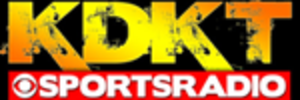 KDKT - Image: KDKT CBS Sports 1410 logo