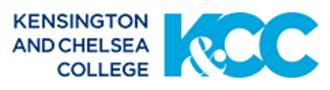 Kensington and Chelsea College - Image: Kcc logo