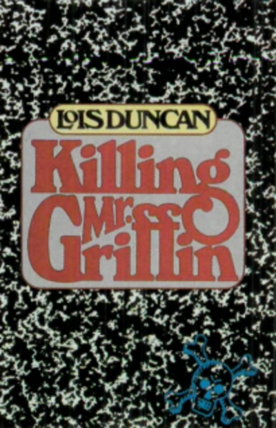 Picture of a book: Killing Mr. Griffin