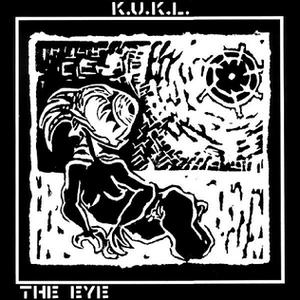 The Eye (KUKL album) - Image: Kukl eye