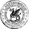 Official seal of Lanesborough, Massachusetts