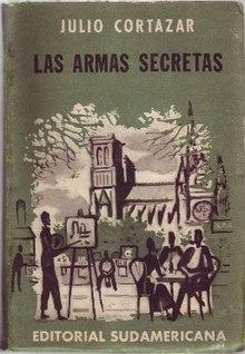 Las armas secretas - Wikipedia