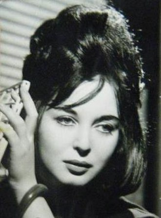 1939 in Turkey - Image: Leyla Sayar