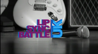 <i>Lip Sync Battle UK</i> television series