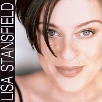 Lisa Stansfield (album) - Image: Lisa Stansfield 1997 US album cover