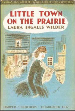 Little Town on the Prairie - Image: Little Town On The Prairie