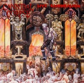Live Cannibalism - Image: Livecannibalism