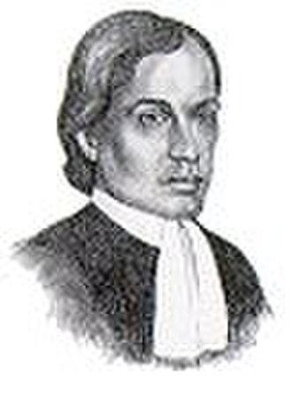 David Lloyd (judge) - Image: Lloyddavid