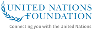United Nations Foundation - Image: Logo United Nations Foundation