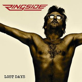 Lost Days - Image: Lost Days Album Cover