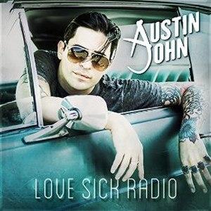 Love Sick Radio - Image: Love Sick Radio cover