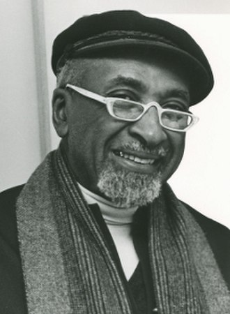Luther Henderson - Image: Luther Lincoln Henderson Jr 1