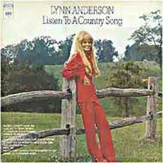 Listen to a Country Song - Image: Lynn Anderson Listen to a Country Song