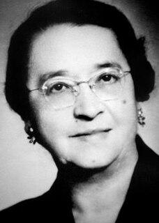 María Teresa Obregón Zamora