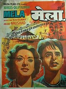 Mela (1948 film) - Wikipedia