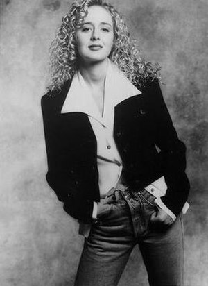 Mindy McCready - Promotional photo from BNA Records, 1996