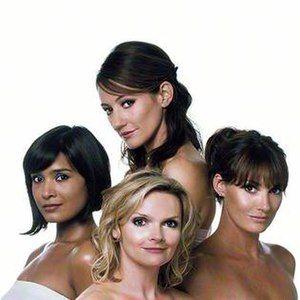 Mistresses (2008 TV series)