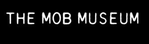 Mob Museum - Image: Mob Museum logo