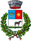 Coat of arms of Comune di Moglia