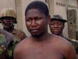Mohammed Yusuf (Boko Haram) - Image: Mohammed Yusuf