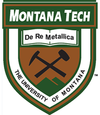 Montana Tech of the University of Montana - Image: Montana Tech seal