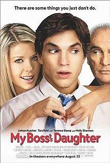<i>My Bosss Daughter</i> 2003 film by David Zucker