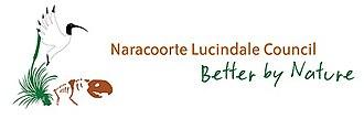Naracoorte Lucindale Council - Image: Naracoorte Lucindale logo