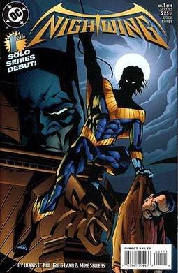 Nightwing v1 1
