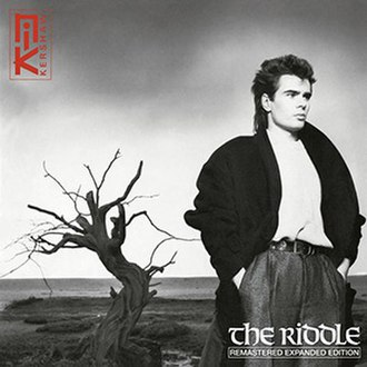 The Riddle (album) - Image: Nik Kershaw The Riddle