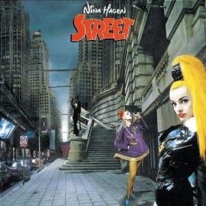 Street (Nina Hagen album) - Image: Nina Hagen Street