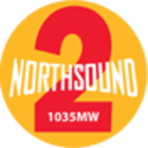 Northsound 2 - Northsound 2 logo used from 2003 to 2015.