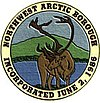 Official seal of Northwest Arctic Borough