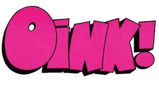 <i>Oink!</i> (comics)