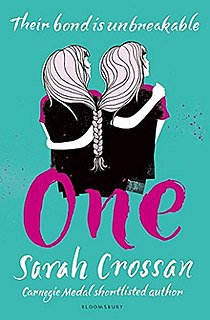 <i>One</i> (Crossan novel)