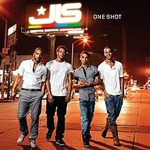 One Shot (JLS song) - Wikipedia