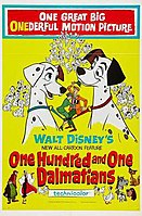 Picture of One Hundred And One Dalmatians
