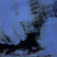 Single By My Bloody Valentine