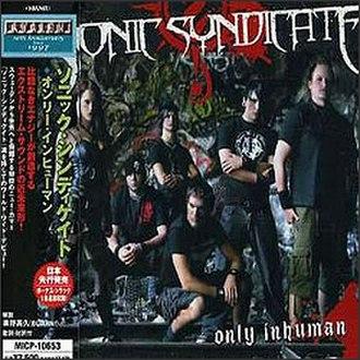 Only Inhuman - Image: Onlyjapan