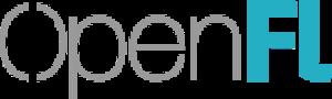 OpenFL - Image: Open FL Logo