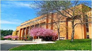 Shelton High School (Connecticut) Public school in Shelton, Connecticut, USA