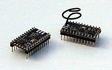 Comparison of single-board microcontrollers - Wikipedia