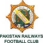 Pakistan Railways FC logo