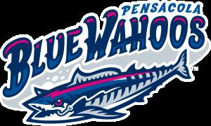 Pensacola Blue Wahoos - Image: Pensacola Blue Wahoos