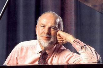 William P. Perry - William P. Perry