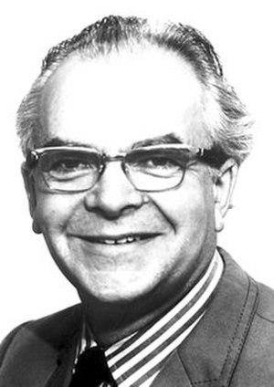 Peter D. Mitchell