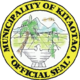 Official seal of Kitaotao