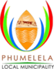 Official seal of Phumelela