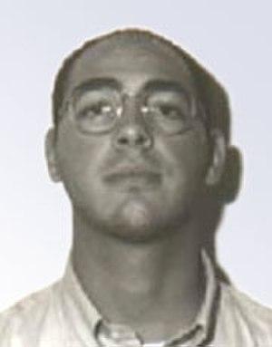 Pietro Criaco - Mugshot of 'Ndrangheta killer Pietro Criaco